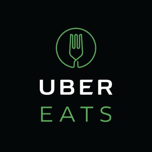 Uber Eets logo